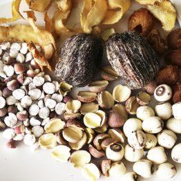 REDUCE HEATINESS & IMPROVE APPETITE HERBAL SOUP 清补清熱開胃药材湯